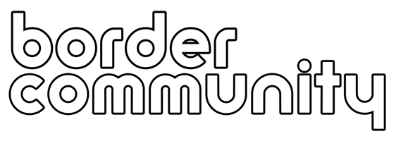 The Border Community